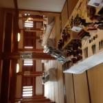 駿府公園 巽櫓展示会が始まりました